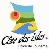 Office de Tourisme de la Cote des Isles