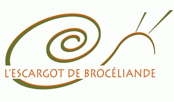 L'ESCARGOT DE BROCELIANDE