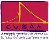 Club de Voile de Saint Aubin-Elbeuf
