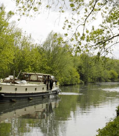 Relais Nature du Canal de Roubaix